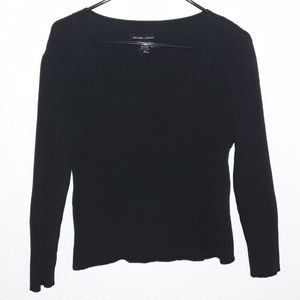New York & Co. Black sweater
